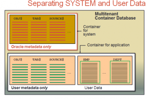 Container Database (CDB)