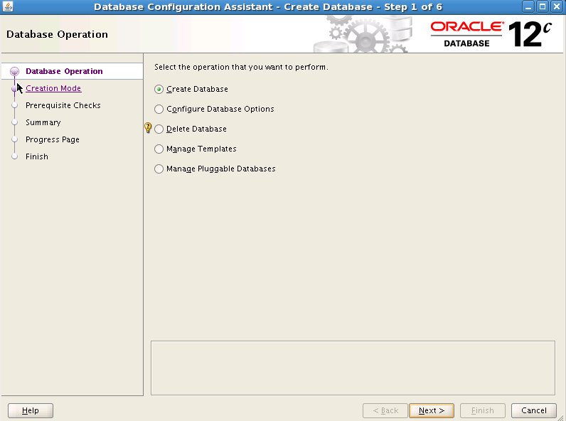 Step by Step Oracle 12c Database Installation on Linux_10