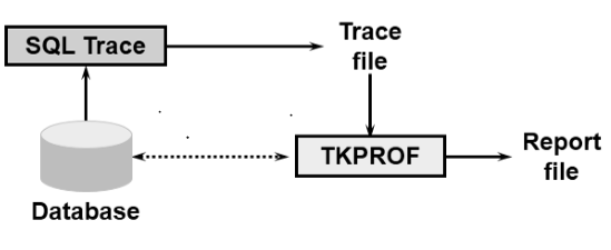 SQL trace, 10046 event