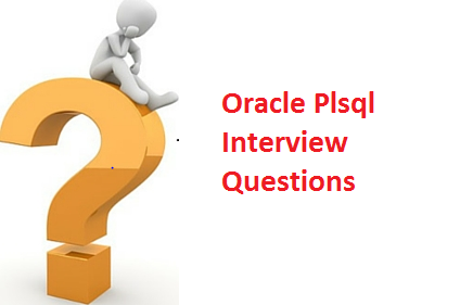 oracle plsql interview questions