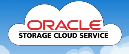 Oracle Cloud:Infrastructure-as-a-Service