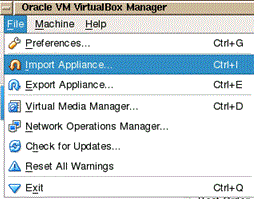 R12.2.6 EBS installation on Virtual Box