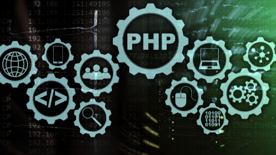 uses of PHP